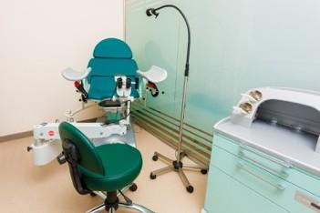 Кабинет гинекологии и урологии