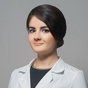 Лобко Ольга Александровна