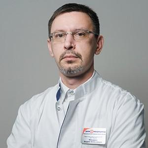 Миндрин Вадим Алексеевич