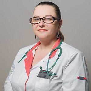 Шукаева Ирина Валерьевна