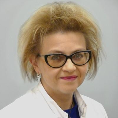 Малкова Инна Игоревна