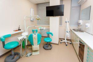Офтальмология в районе Зюзино