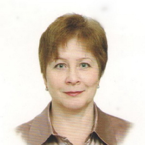 Честнова Наталья Александровна