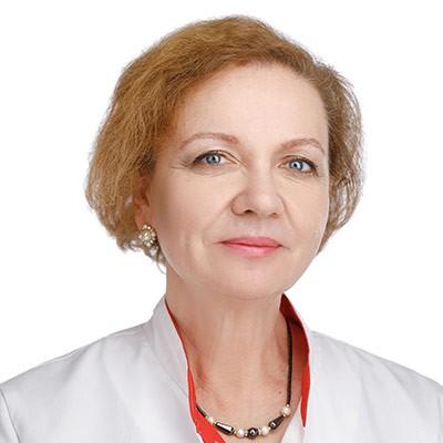Лазук Александра Викторовна