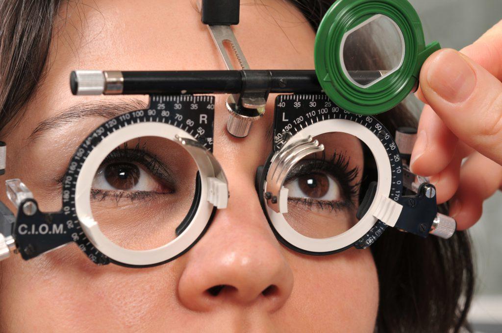 Близорукость. Современные способы лечения близорукости