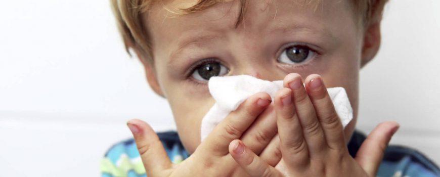 Вечная проблема — аденоиды и ребенок. Лечение аденоидов без операции и без боли