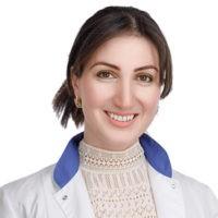 Амбарцумян Мариам Хачатуровна