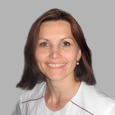 Свиридова Наталья Николаевна