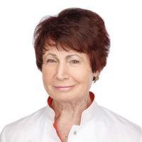 Спиридонова Галина Андреевна