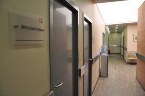 Детская травматология в районе Котловка