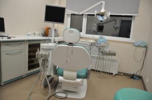 Детская стоматология в районе метро Севастопольская