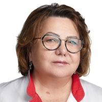 Харитонова Любовь Алексеевна