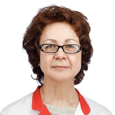 Горбылева Мариам Магомедовна
