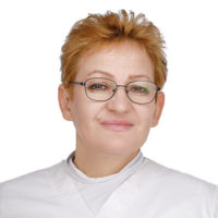 Майорова Ирина Леонидовна
