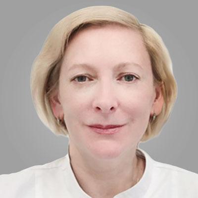 Желтухина Марина Евгеньевна