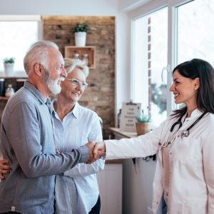 Вызов терапевта на дом