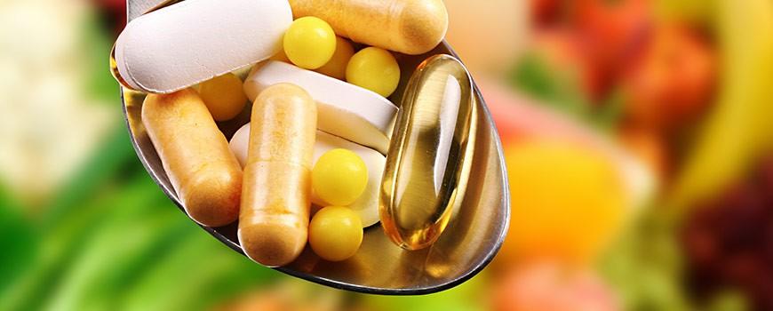 Дефицит витаминов при диетотерапии ожирения  –  пути компенсации