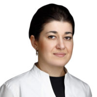 Амирханян Армине Самвеловна