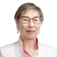Забелина Валерия Дмитриевна