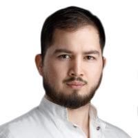 Рахимов Фарход Исроилович