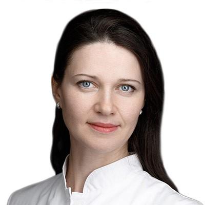Гладилина Оксана Андреевна