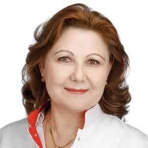 Воронина Галина Евгеньевна
