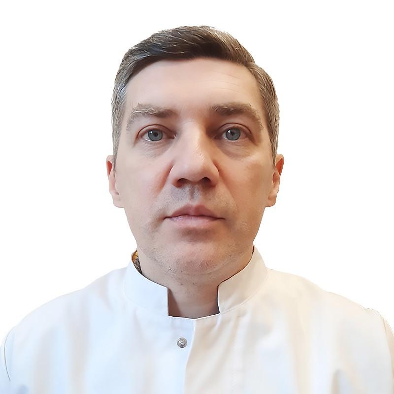 Белопольский А. А.